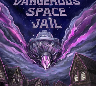 Dangerous Space Jail