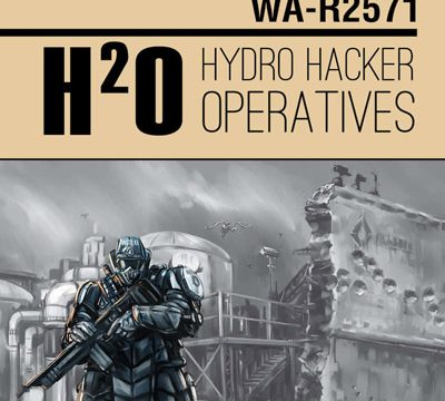 Hydro Hacker Operatives