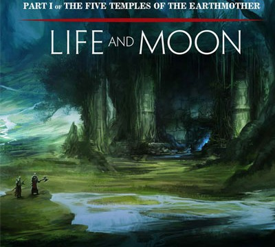 Life and Moon: The Five Temples Of The Earth Mother Part 1