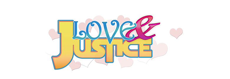 encoded designs love and justice