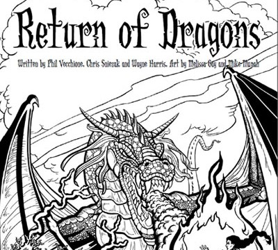 Return of Dragons