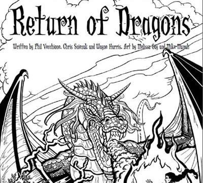 Return of Dragons