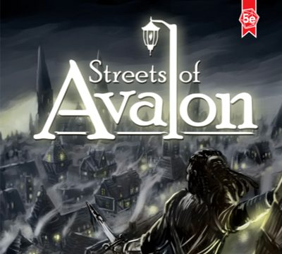 Streets of Avalon
