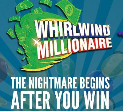 Whirlwind Millionaire